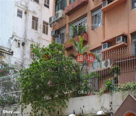 Practical 1 bed on high floor with rooftop & balcony | Rental|Gartside Building(Gartside Building)Rental Listings (OKAY-R71635)_0