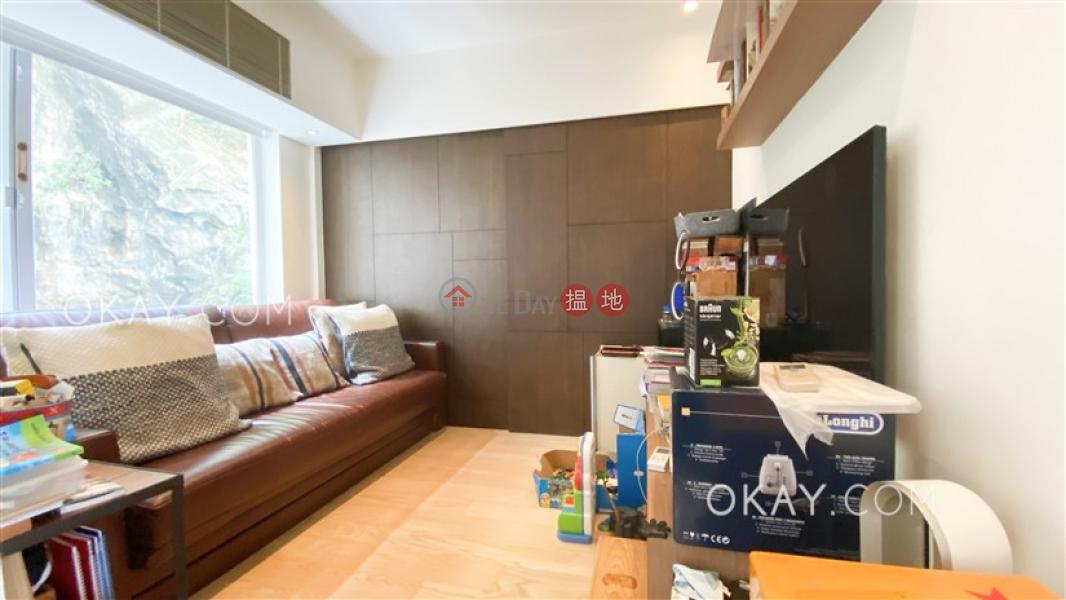 Beautiful 3 bedroom with balcony & parking | For Sale 8 Tsun Yuen Street | Wan Chai District, Hong Kong | Sales HK$ 39M