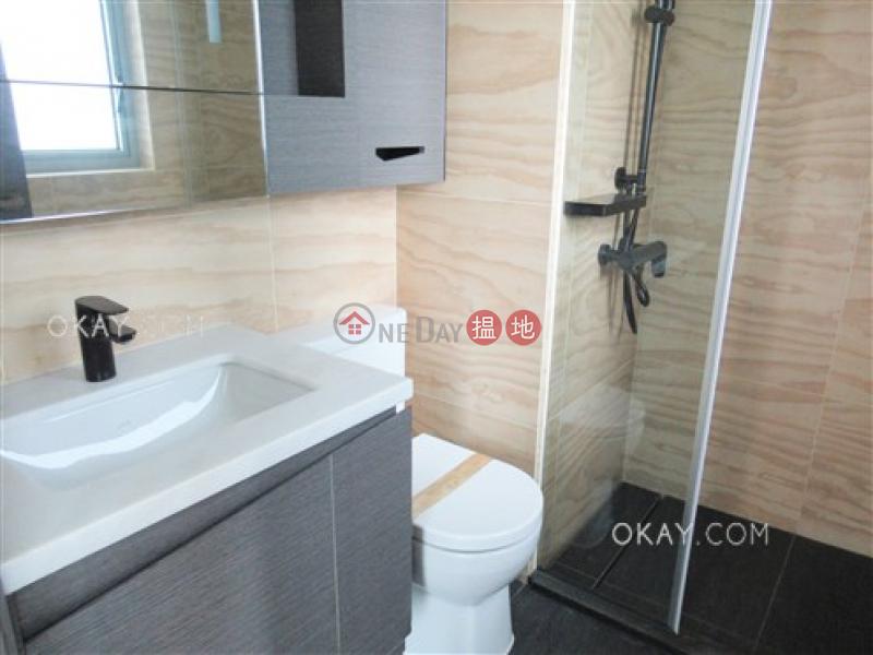 HK$ 25,000/ 月-瑧蓺西區-1房1廁,星級會所,可養寵物,露台《瑧蓺出租單位》
