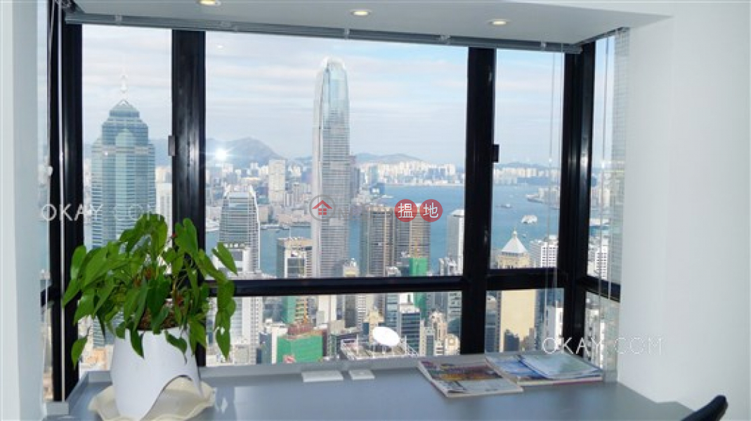 Property Search Hong Kong | OneDay | Residential Sales Listings Rare 1 bedroom on high floor with rooftop | For Sale