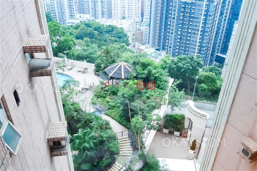 Stylish 3 bedroom with parking | Rental | 1 Braemar Hill Road | Eastern District | Hong Kong Rental HK$ 40,000/ month