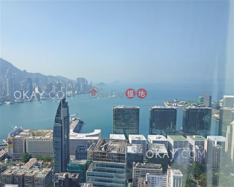 The Masterpiece High | Residential Sales Listings HK$ 49M
