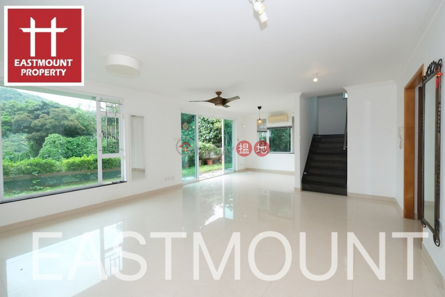 HK$ 16M Ng Fai Tin Village House, Sai Kung, Clearwater Bay Village House | Property For Sale in Ng Fai Tin 五塊田-Duplex with garden | Property ID:2876