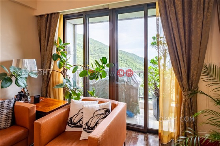Property Search Hong Kong | OneDay | Residential | Sales Listings Gorgeous 3 bedroom on high floor with balcony & parking | For Sale