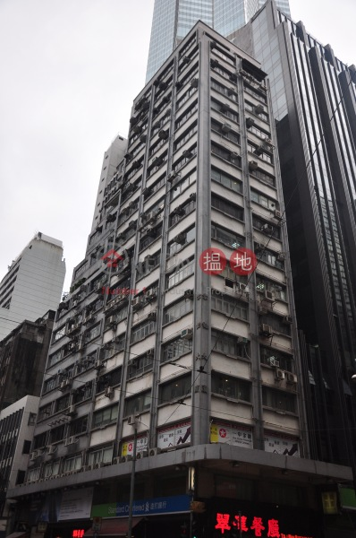 Cheong K Building (Cheong K Building) Central|搵地(OneDay)(1)