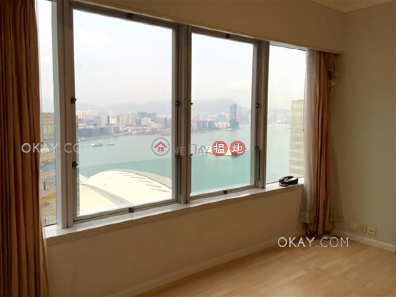 HK$ 60,000/ 月|會展中心會景閣-灣仔區|2房2廁,極高層,星級會所《會展中心會景閣出租單位》