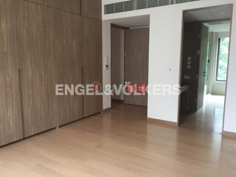 3 Bedroom Family Flat for Rent in Jordan, The Austin Tower 2 The Austin 2座 Rental Listings | Yau Tsim Mong (EVHK15679)