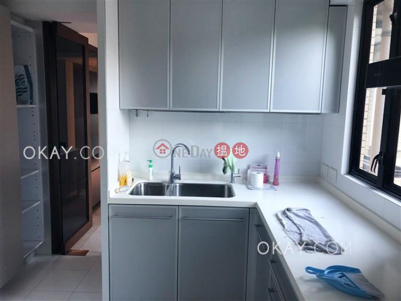 Rare 3 bedroom on high floor with balcony & parking   Rental   Ewan Court 倚雲閣 Rental Listings