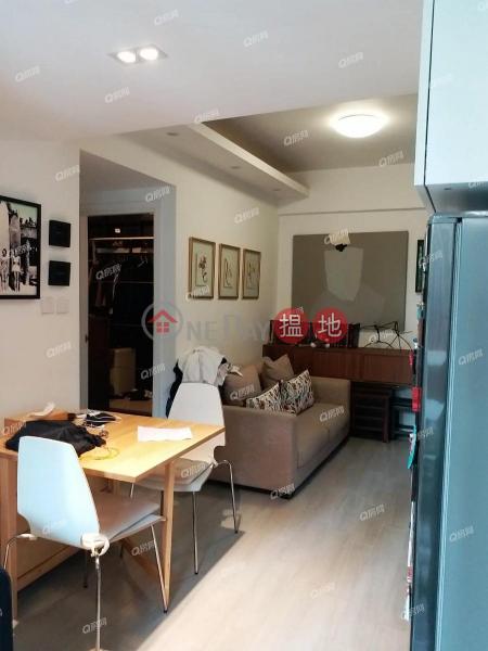 Kam Fung Mansion | 2 bedroom Low Floor Flat for Sale | 59-61 Bonham Road | Western District, Hong Kong Sales | HK$ 9.8M