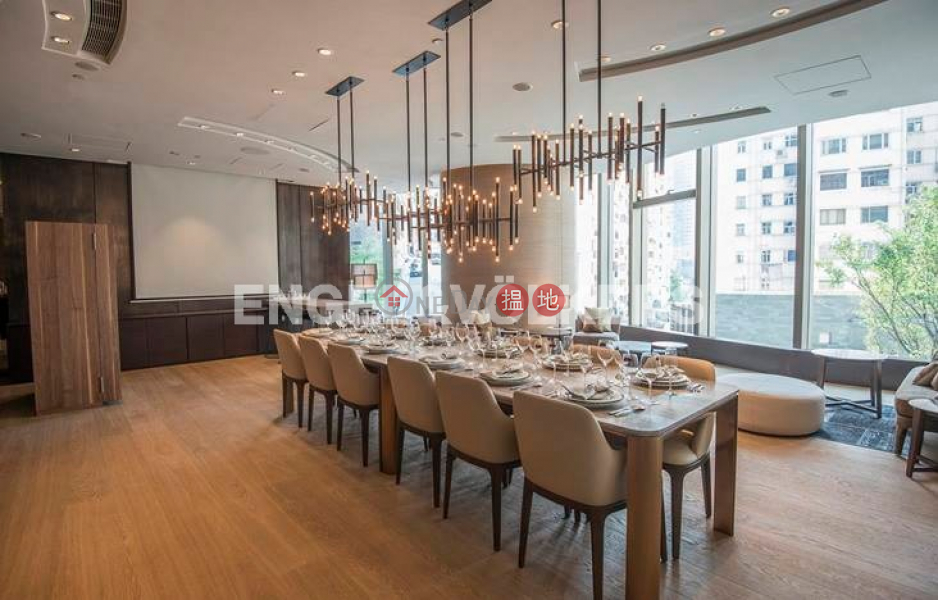 HK$ 70,000/ 月-瀚然|西區|西半山三房兩廳筍盤出租|住宅單位