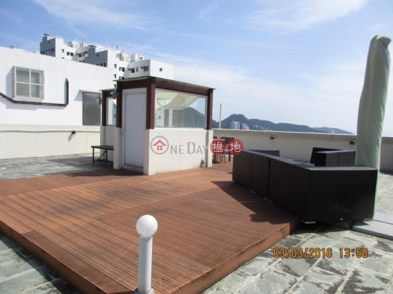3 Bedroom Family Flat for Rent in Repulse Bay | Repulse Bay Garden 淺水灣麗景園 Rental Listings