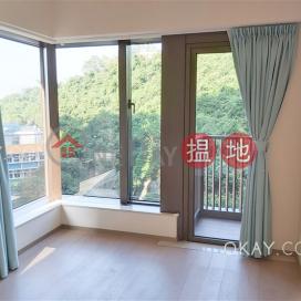 Luxurious 3 bedroom with balcony | Rental|Block 5 New Jade Garden(Block 5 New Jade Garden)Rental Listings (OKAY-R317577)_3