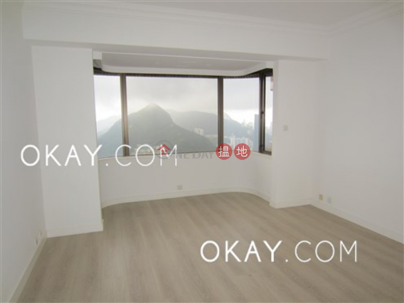 Property Search Hong Kong | OneDay | Residential | Rental Listings Exquisite penthouse with rooftop, balcony | Rental