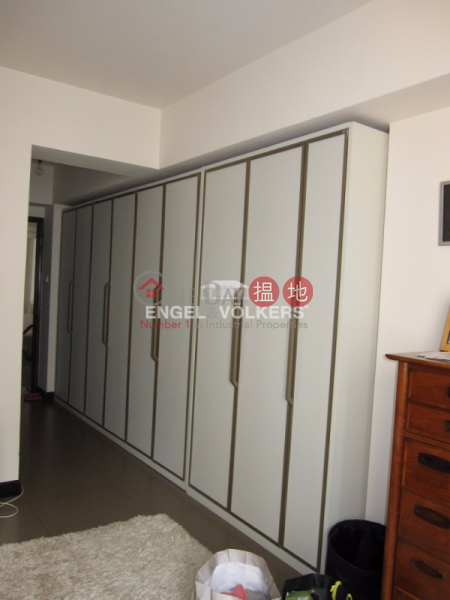 3 Bedroom Family Flat for Sale in Mid Levels - West | Alpine Court 嘉賢大廈 Sales Listings