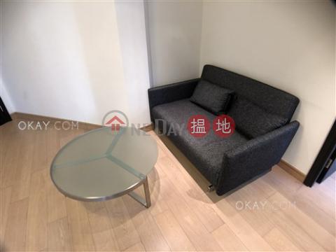 Tasteful 1 bedroom on high floor | Rental|The Icon(The Icon)Rental Listings (OKAY-R210827)_0
