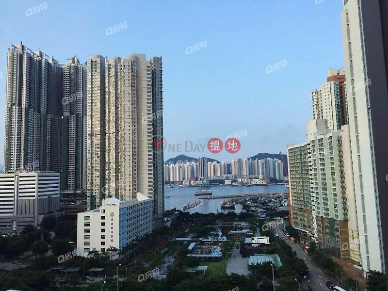 I‧Uniq Grand | Low Floor Flat for Rent | I‧Uniq Grand 譽‧東 Rental Listings