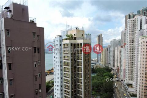 Tasteful 3 bedroom on high floor | Rental|18 Catchick Street(18 Catchick Street)Rental Listings (OKAY-R294122)_0