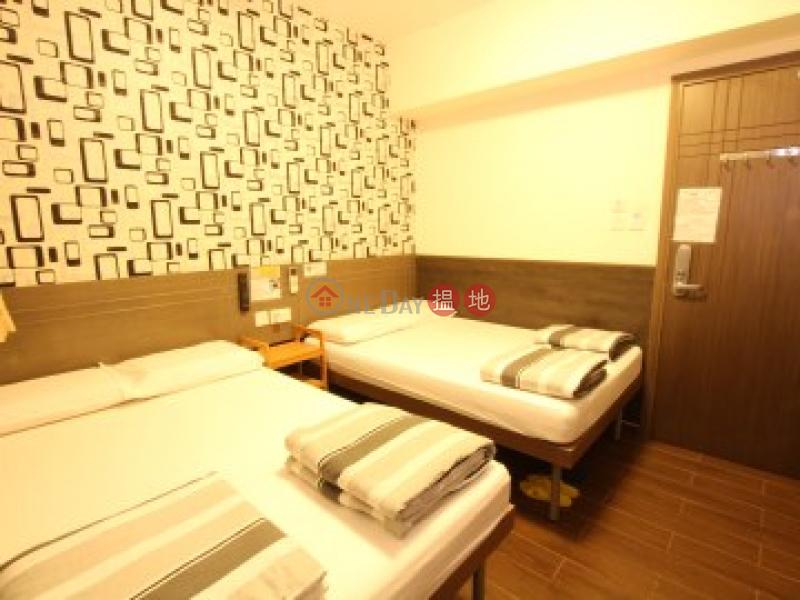 Direct Landlord 58 Nathan Road   Yau Tsim Mong   Hong Kong   Rental HK$ 4,300/ month