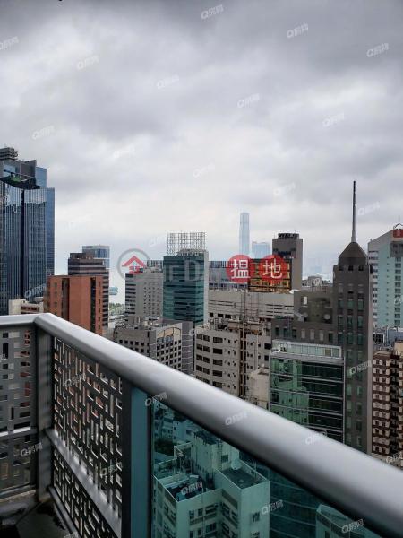 鄰近地鐵站,球場城市景,地段優越嘉薈軒租盤-60莊士敦道 | 灣仔區香港出租-HK$ 40,000/ 月