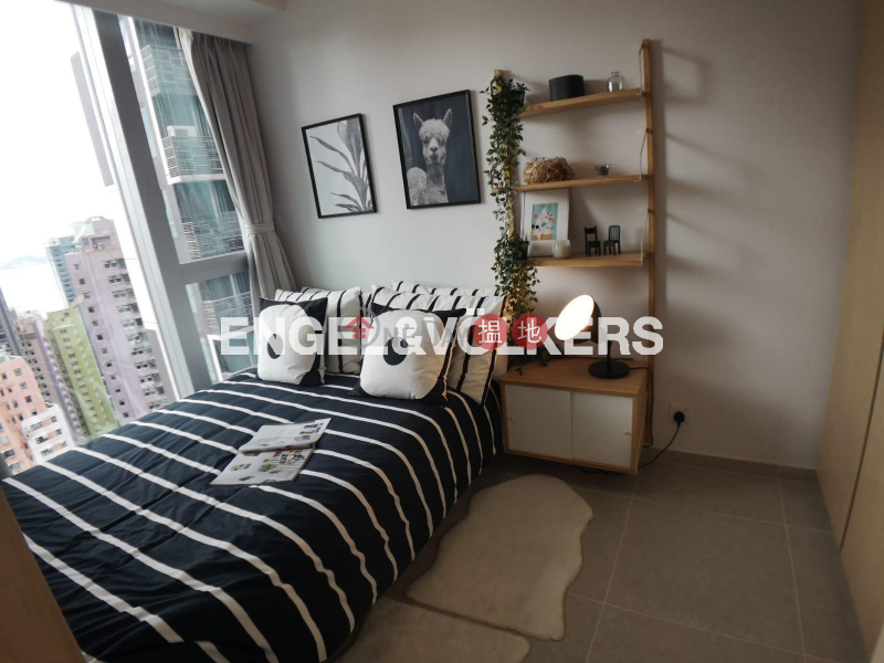 HK$ 26,000/ month | Resiglow, Wan Chai District 1 Bed Flat for Rent in Happy Valley