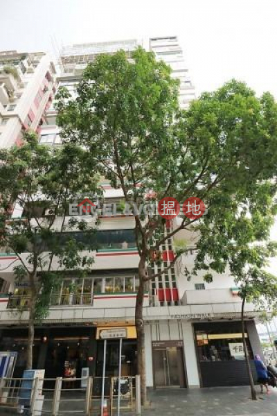 3 Bedroom Family Flat for Rent in Causeway Bay | Riviera Mansion 海濱大廈 Rental Listings