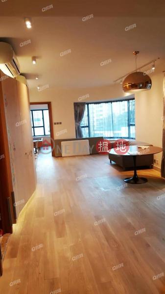 HK$ 31.8M, Tower 1 Carmen\'s Garden Yau Tsim Mong | Tower 1 Carmen\'s Garden | 3 bedroom Low Floor Flat for Sale