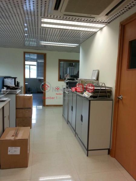 豐盛工業中心 沙田豐盛工業中心(Veristrong Industrial Centre)出租樓盤 (newpo-03182)