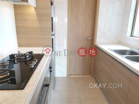 Tasteful 3 bedroom with balcony | Rental|Tuen MunHong Kong Gold Coast Block 21(Hong Kong Gold Coast Block 21)Rental Listings (OKAY-R26447)_0