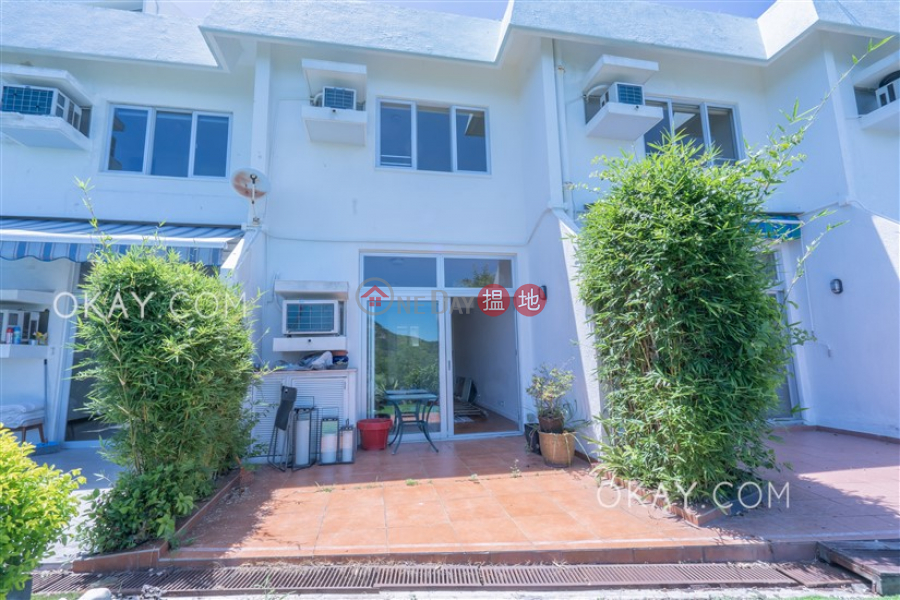 HK$ 46,000/ month   30 Cape Road Block 1-6, Southern District Stylish house with balcony & parking   Rental