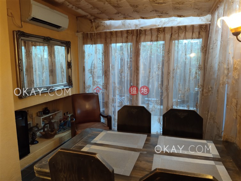 Gorgeous 1 bedroom with terrace & balcony | Rental | Apartment O 開平道5-5A號 Rental Listings