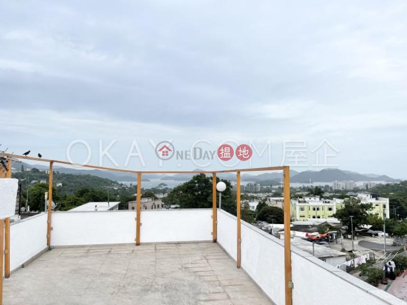 3房2廁,海景,露台,獨立屋南山村出售單位-菠蘿輋 | 西貢|香港|出售-HK$ 1,200萬