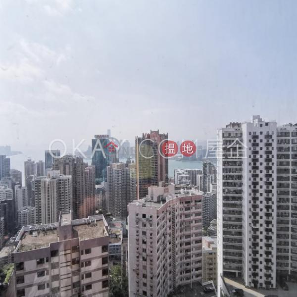 Tasteful 2 bedroom on high floor with parking   Rental   Maiden Court 萬德閣 Rental Listings