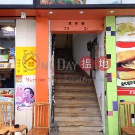 25-27 Hak Po Street,Mong Kok, Kowloon