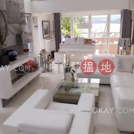 Unique house with terrace & parking | For Sale|Pak Sha Wan Village House(Pak Sha Wan Village House)Sales Listings (OKAY-S281109)_0