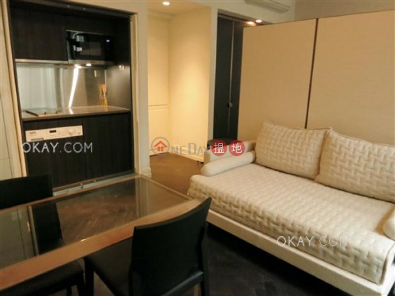 香港搵樓|租樓|二手盤|買樓| 搵地 | 住宅出租樓盤-1房1廁CASTLE ONE BY V出租單位