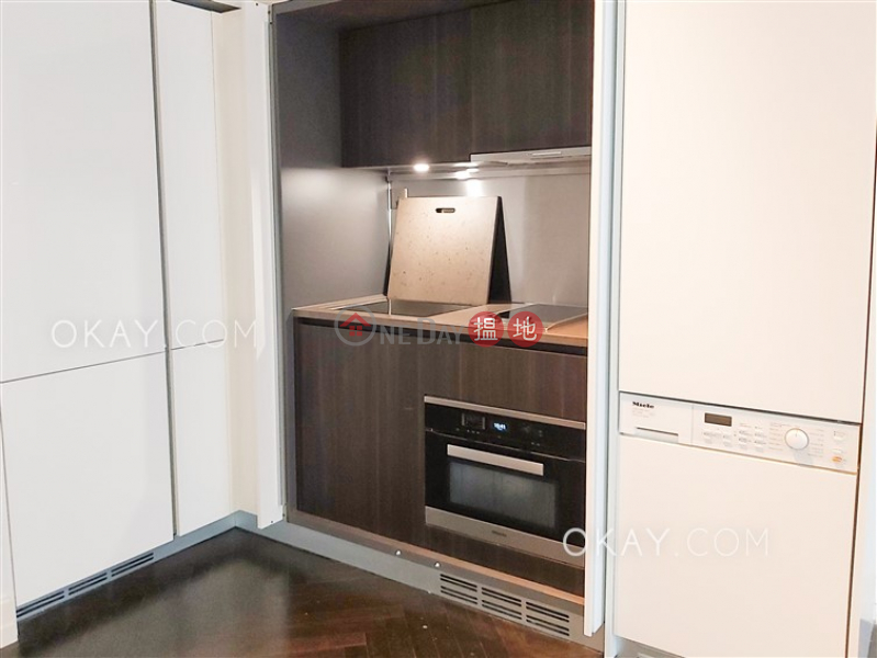 HK$ 42,500/ month | Castle One By V Western District | Lovely 2 bedroom with balcony | Rental