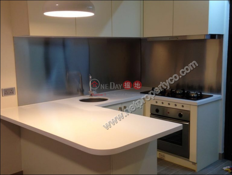 Newly decorated apartment for Rent, 19 Hau Wo Street | Western District Hong Kong Rental HK$ 24,800/ month
