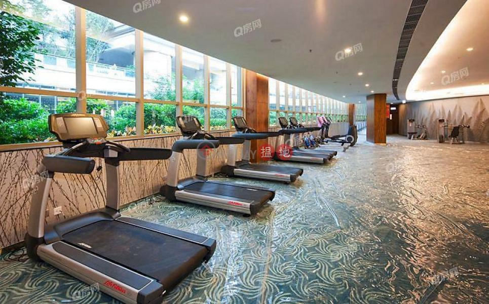日出康城 2期A 領都 5座 (左翼)-中層住宅|出租樓盤HK$ 25,000/ 月