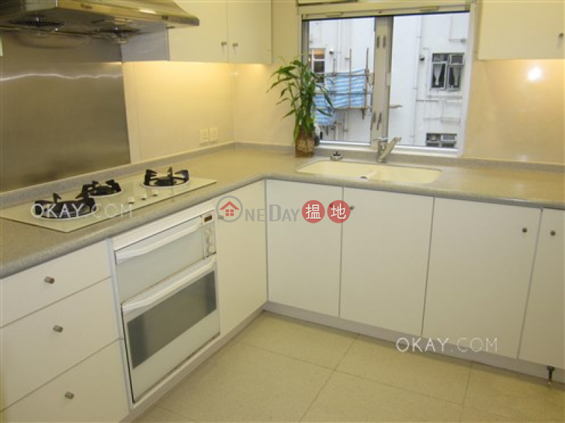 Property Search Hong Kong | OneDay | Residential | Rental Listings | Efficient 3 bed on high floor with harbour views | Rental