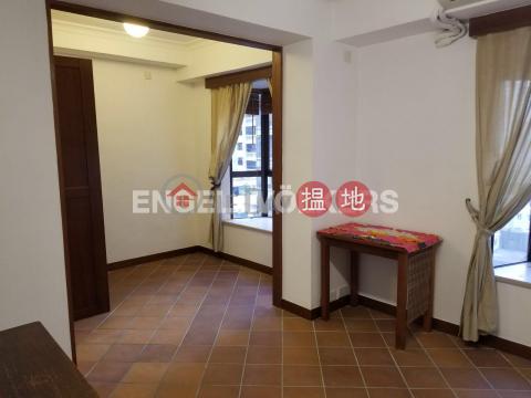 1 Bed Flat for Rent in Mid Levels West Western DistrictGolden Pavilion(Golden Pavilion)Rental Listings (EVHK93409)_0