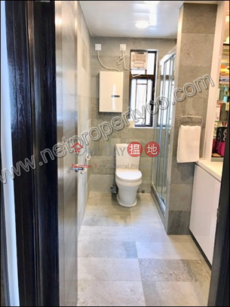 Spacious Apartment for Sale in Mid-Levels East | Butler Towers 柏麗園 Sales Listings