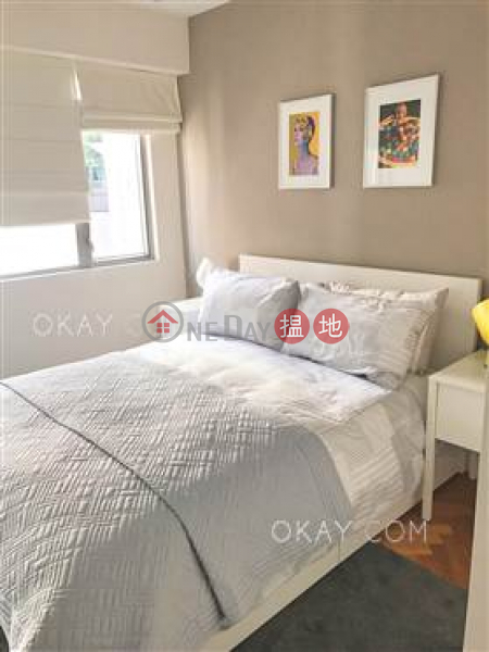 Nicely kept 2 bedroom with parking | For Sale | Honiton Building 漢寧大廈 Sales Listings