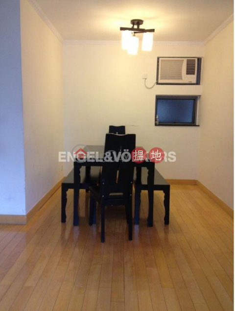 3 Bedroom Family Flat for Rent in Soho|Central DistrictHollywood Terrace(Hollywood Terrace)Rental Listings (EVHK97416)_0