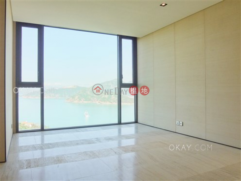 HK$ 110,000/ month | Belgravia | Southern District | Exquisite 3 bed on high floor with sea views & balcony | Rental