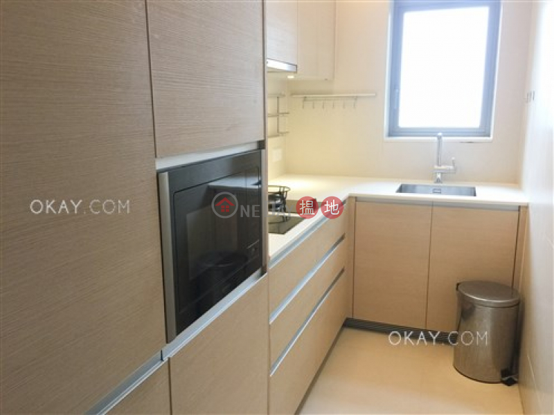 Charming 2 bedroom on high floor with balcony | For Sale | SOHO 189 西浦 Sales Listings