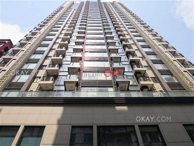 香港搵樓 租樓 二手盤 買樓  搵地   住宅-出租樓盤-2房1廁,極高層,星級會所,露台《曦巒出租單位》