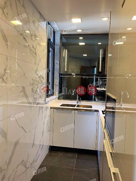HK$ 22,000/ 月|Grand Yoho 2期5座-元朗地標名廈,交通方便,開揚遠景Grand Yoho 2期5座租盤