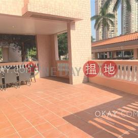 Stylish 4 bedroom with sea views, balcony | Rental|Hong Kong Gold Coast(Hong Kong Gold Coast)Rental Listings (OKAY-R60920)_3