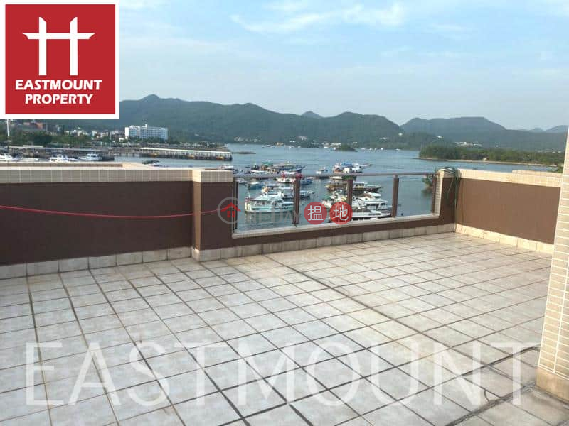 西貢 Costa Bello, Hong Kin Road 康健路西貢濤苑樓房出售-臨海, 天台 | Eastmount Property 東豪地產 ID:1491西貢濤苑出售單位-288康健路 | 西貢|香港|出租HK$ 65,000/ 月