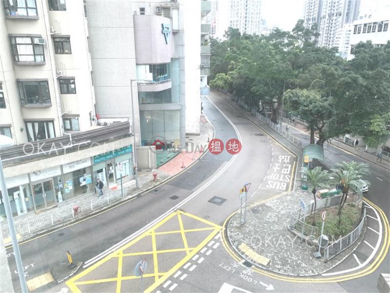 HK$ 28,000/ 月匯賢居-西區|2房1廁,星級會所,可養寵物,露台《匯賢居出租單位》
